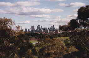 Melbourne; Actual size=240 pixels wide